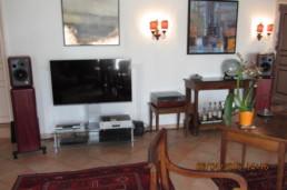 Installation Grand Monitor Standard Chez Anne-Marie et Philippe Grenier 002