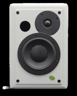 Monitor-Pro-laque-profil-noir-enceinte-acoustique-haute-fidelite-gamme-laque